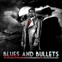 Blues and Bullets logo