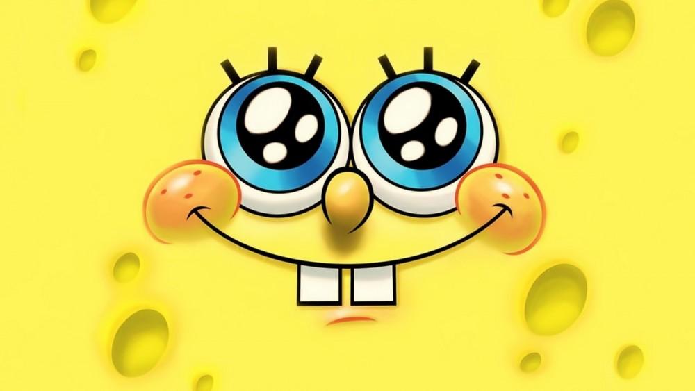 Sourire de Bob