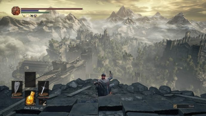 Dark Souls 3 - Lohtric