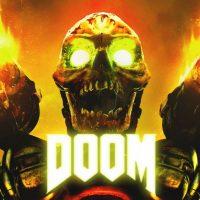 Doom va mettre le feu