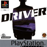 Jaquette de Driver
