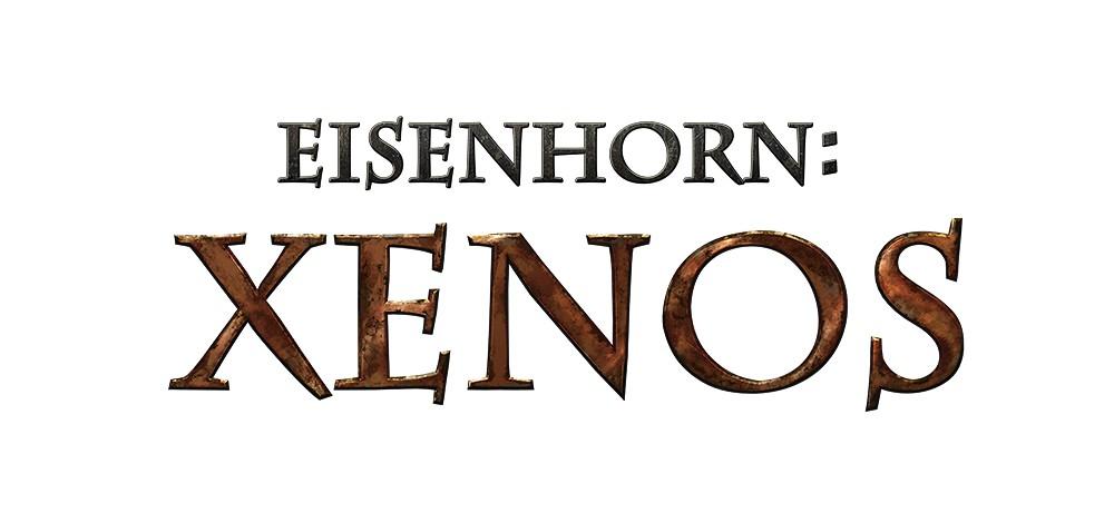 Eisenhorn Xenos logo