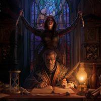 La Confrérie Noire, qui oeuvre dans la côte d'Or de The Elder Scrolls Online