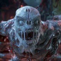 Gears of War 4 Locuste en gros plan