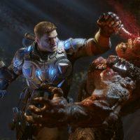 Gears of War 4 locuste tué avec une attaque finale
