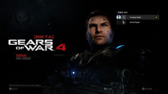 Gears of War 4 Beta (2)