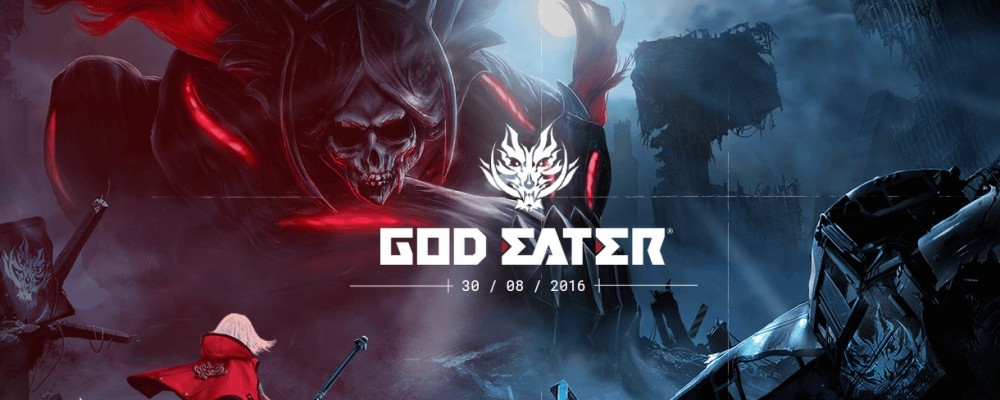 God Eater fait face au mal