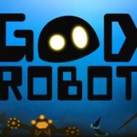 Affiche Good Robot