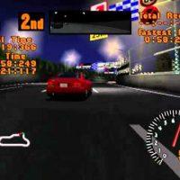 Gran Turismo de nuit