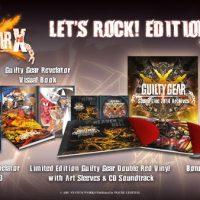 Let's Rock Edition