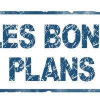 Logo les bons plans