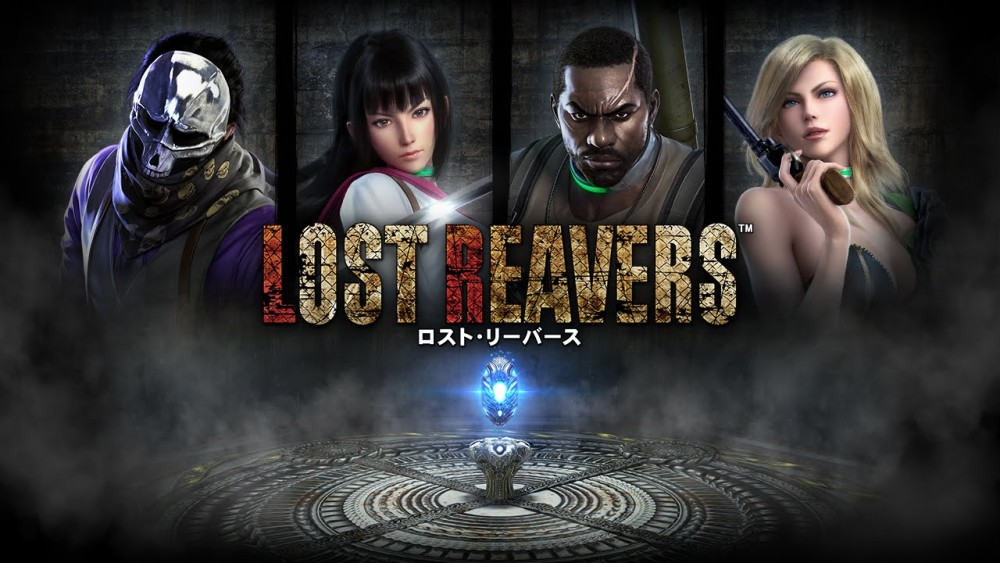 Lost Reavers titre