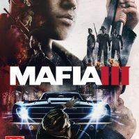 Mafia III - Jaquette PC