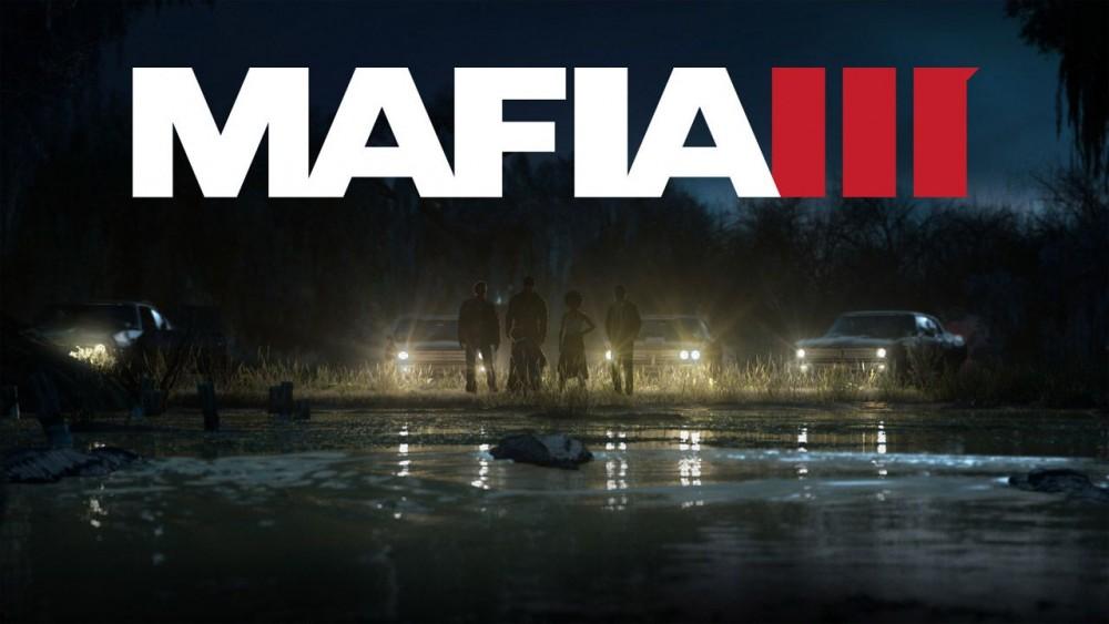 Mafia III crime
