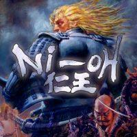 Superbe artwork pour Ni-Oh