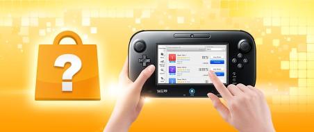 Nintendo eshop Wii U