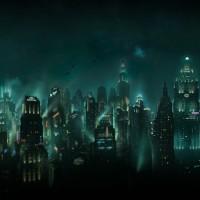 Ville de Rapture