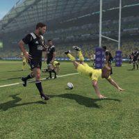 Essai astralien dans Rugby Challenge 3: Jonah Lomu Edition