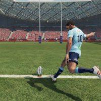Pénalité dans Rugby Challenge 3: Jonah Lomu Edition