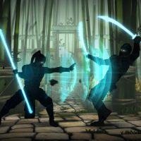 Combat d'ombre dans Shadow Fight 3