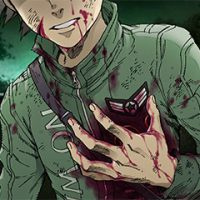 Shin Megami Tensei IV Apocalypse chasseur en sang