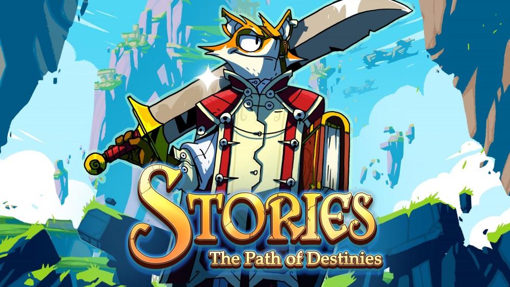 Bannière Stories: The Path of Destinies
