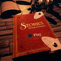 Stories: The Path of Destinies Le livre de la déstinée