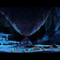 The Banner Saga 2 mines