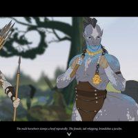 The Banner Saga 2 Horseborn