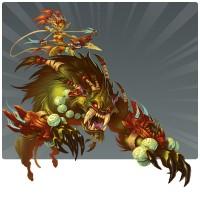 Titan Race - Grinder