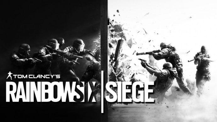 Tom Clancy's Rainbow Six : Siege - ban