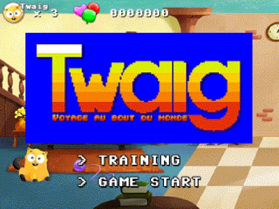 Twaig logo