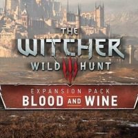 L'extension Blood and Wine de The Witcher 3: Wild Hunt
