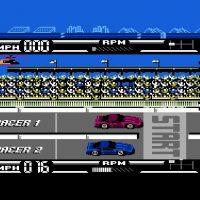 Sur la ligne de départ de Corvette ZR-1