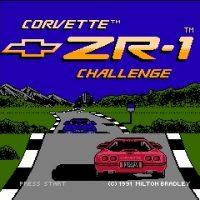 corvette zr-1 jaquette
