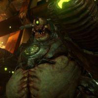 Ce monstre de Doom on n'a pas envie de l'inviter à la maison.