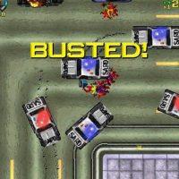 Les flics dans GTA