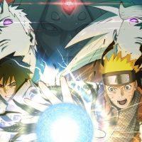 Le jeu Naruto Shippuden: Ultimate Ninja Storm 4