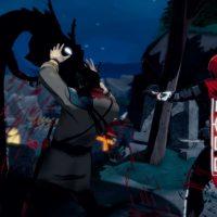 Aragami nous montre son attaque du Dragon