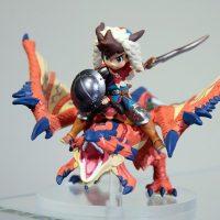 Amiibos Monster Hunter Stories