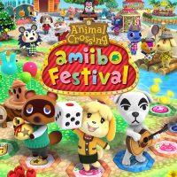 Animal Crossing Amiibo Festival l