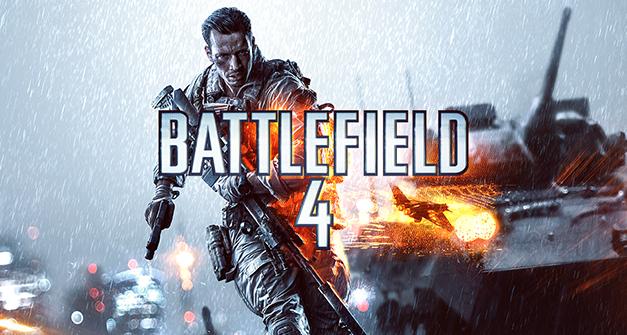 Battlefield 4 et ses DLC sur console et PC