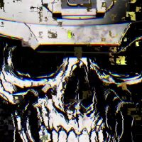 Transformation de la page twitter pour le teasing du nouveau Call of Duty: Infinite Warfare