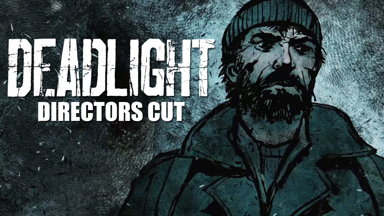 Le jeu Deadlight: Director's Cut