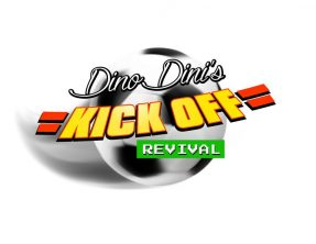 Dino Dini's Kick Off Revival : un trailer avant sa sortie en juin