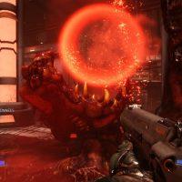 Doom portail de l'enfer