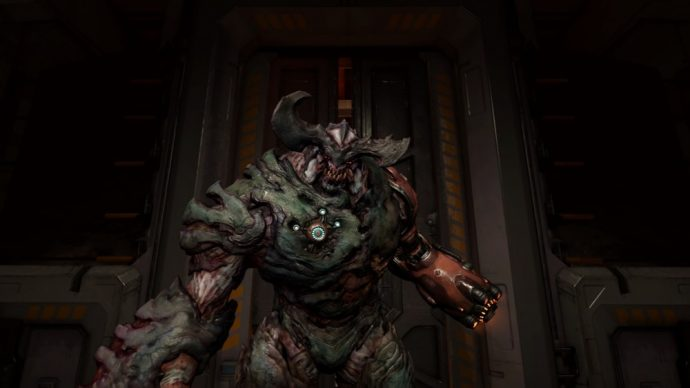 Doom Gros Démon