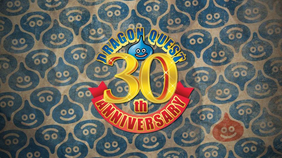 Dragon Quest Live anniversaire