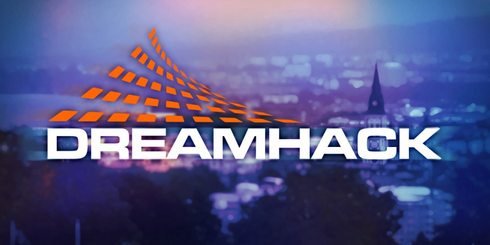 La dreamhack pose ses valises à Tours pour le weekend