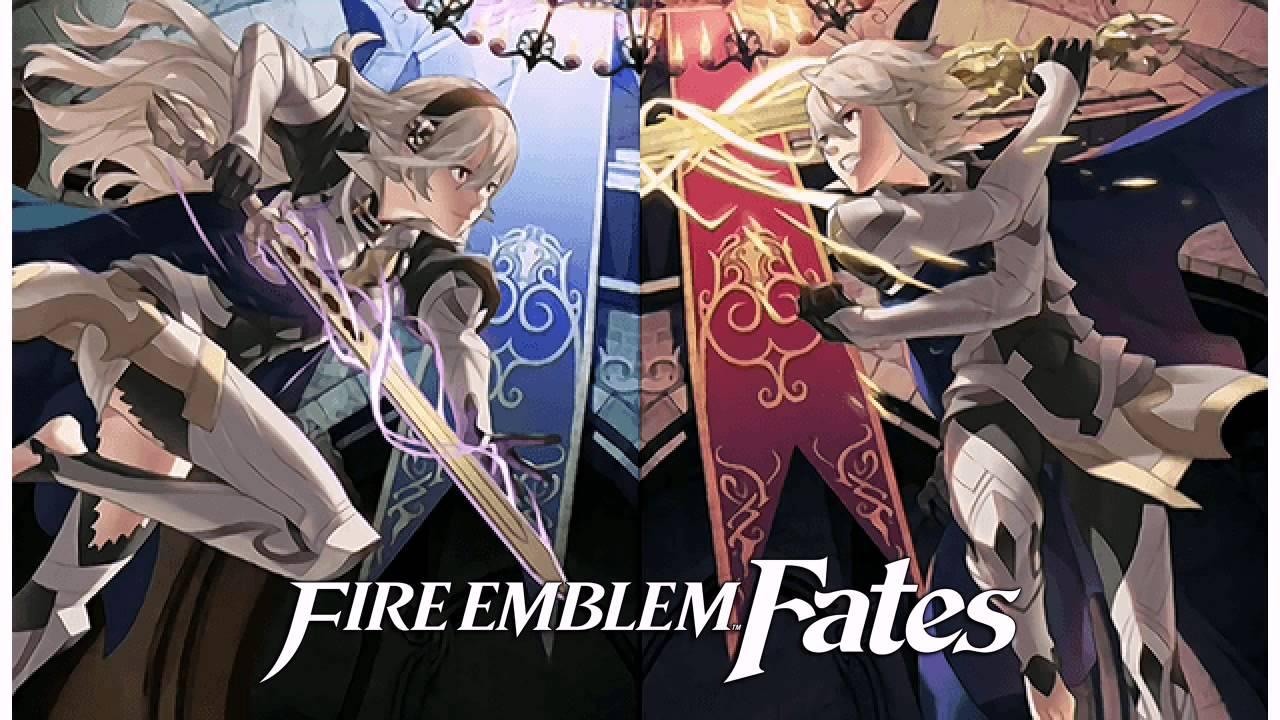 Fire Emblem Fates dualité